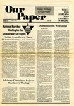 Our Paper 09/1987