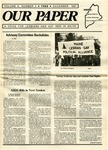 Our Paper 12/1987