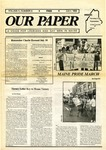 Our Paper 07/1988