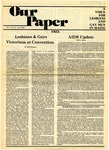 Our Paper 06/1984