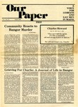 Our Paper 08/1984