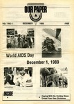 Our Paper 12/1989