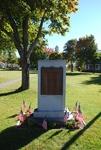 Bethel, Maine: WWI, WWII, Korean Conflict Memorial