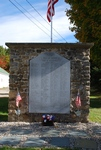 Woodstock, Maine: Roll of Honor