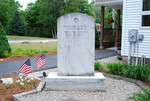 Hebron, Maine: Veterans Memorial