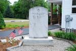 Hebron, Maine: Veterans Memorial