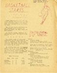 Portland Junior College Newsance, 10/26/1953