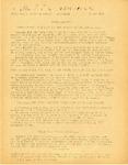Portland Junior College Newsance, 10/06/1954