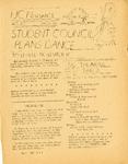 Portland Junior College Newsance, 11/05/1953