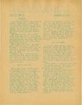 Portland Junior College Newsance, 11/09/1955