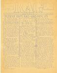 The Rag, 04/27/1955