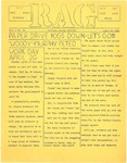 The Rag, 04/21/1955 by Portland Junior College