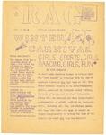 The Rag, 02/16/1955