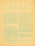 The Rag, 10/1955