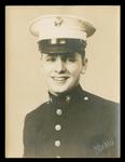 WWII - U.S. Marine Corp. - Raymond Violette