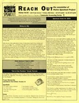 Reach Out: the newsletter of Maine Speakout Project (Winter 2004-2005) by Maine Speakout Project and Community Counseling Center