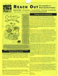 Reach Out: the newsletter of Maine Speakout Project (Summer 2005) by Maine Speakout Project and Community Counseling Center