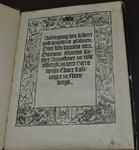 Auszlegung des hudert und neundten psalmen. Dixit dns domino meo… by Martin Luther