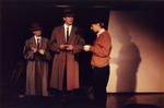 Republic Incarnate 40 by University of Southern Maine Department of Theatre