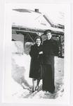 WWII - U.S. Navy - Seaman First Class Romeo Gerard Turgeon