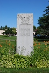 Bath, Maine: Veterans Memorial