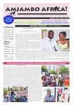 Amjambo Africa! (August 2018)
