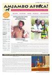 Amjambo Africa! (October 2018) by Kathreen Harrison
