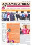 Amjambo Africa! (October 2019)
