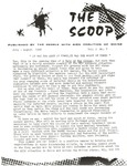 The Scoop, Vol.2, No.7 (July-August 1990) by June Seamans and PWA Coalition