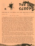 The Scoop, Vol.2, No.9 (October 1990) by June Seamans and PWA Coalition