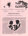 The Scoop, Vol.3, No.2 (February 1991)