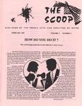 The Scoop, Vol.3, No.2 (February 1991)
