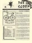 The Scoop, Vol.3, No.4 (April 1991)