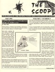The Scoop, Vol.3, No.5 (May 1991) by June Seamans and PWA Coalition
