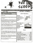 The Scoop, Vol.3, No.6 (June 1991) by June Seamans and PWA Coalition