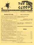 The Scoop, Vol.3, No.8 (September 1991)