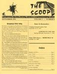 The Scoop, Vol.3, No.8 (September 1991)