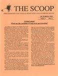 The Scoop, Vol.5, No.5 (October 1993)