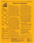 The Scoop, Vol.7, No.4 (September 1995)