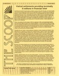 The Scoop, Vol.8, No.1 (Summer 1996)