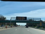 Maine Turnpike (Scarborough): Executive Order by Michelle Dustin