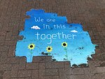 Brunswick: We are in this together by Carrie Bell-Hoerth