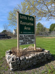 Gorham: Little Falls Recreation Area by Libby Bischof