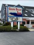 Old Orchard Beach: Grand Beach Inn by Jessica Vogel