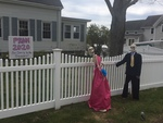 Yarmouth: Prom 2020 by Patricia Potter