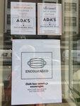 Portland: Ada's by Wendy Chapkis PhD