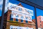 Portland: Congress Street by Corey Templeton