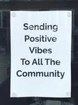 Newport: Sending Positive Vibes by Teri Honeycutt