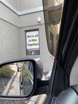 Falmouth: McDonald's Drive-Thru by Judy Carpenito