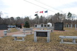 Norridgewock/Mercer/Smithfield, Maine: Veterans Memorial